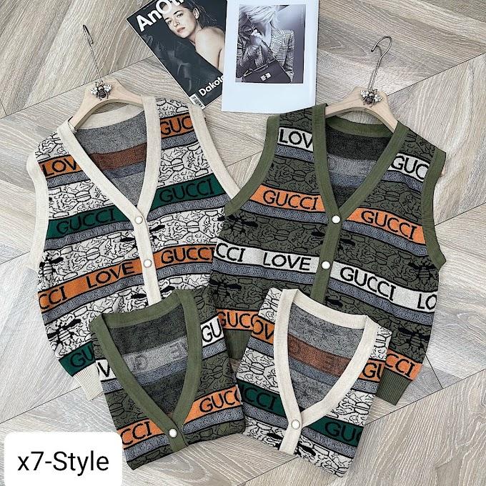 Áo len nữ- X7FALG56