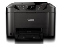 Canon MAXIFY MB5160-Treiber Download