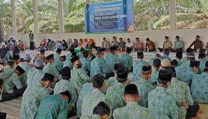 SMK Budi Luhur Gelar Peringatan Maulid Nabi Muhammad SAW 1443 H/2021