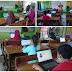 Simulasi ANBK UPT SPD SDI Pampang I Makassar, Berjalan Tampa Kendala