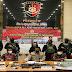 Densus Tangkap 53 Terduga Teroris di 11 Provinsi, Sumber Pendanaannya Diungkap