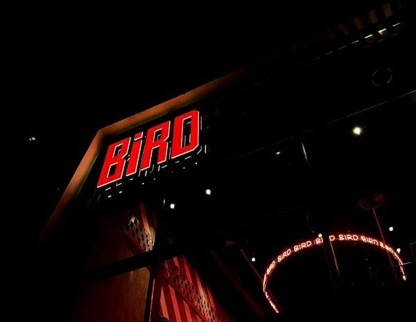 مطعم بيرد الرياض | المنيو واوقات العمل والعنوان