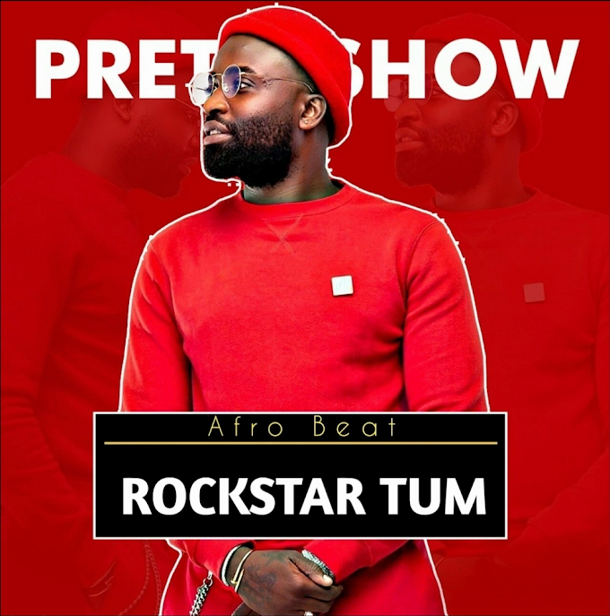 DOWNLOAD MP3 : Preto Show - Rockstar Tum [2021]