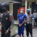 Order Sabu Via Online, Warga Banyumas Ditangkap Polisi
