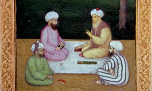 Cara Imam Syafi'i Mengajar Muridnya yang Lamban Memahami Pelajaran
