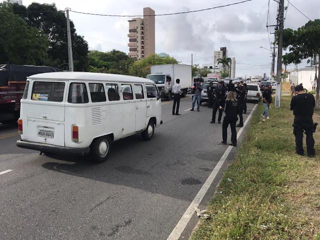Autores de latrocínio contra comerciante no RN são condenados a 19 anos de prisão