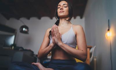 Meditacion Visualizacion