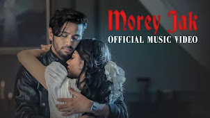 Morey Jak Lyrics (মরেই যাক) Pritom Hasan   Natalia