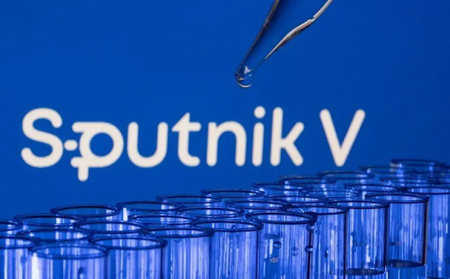 Germany does not issue vaccination certificates to Sputnik V. (Photo: Reuters)