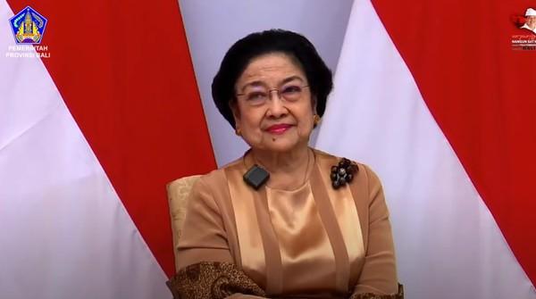 Eksepsi PDIP Diterima, Gugatan Rp 40 M Anggota DPRD Samosir ke Mega Kandas