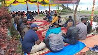 Pererat Tali Persaudaraan, Banta Se-Aceh Tengah Rajut Silaturrahmi