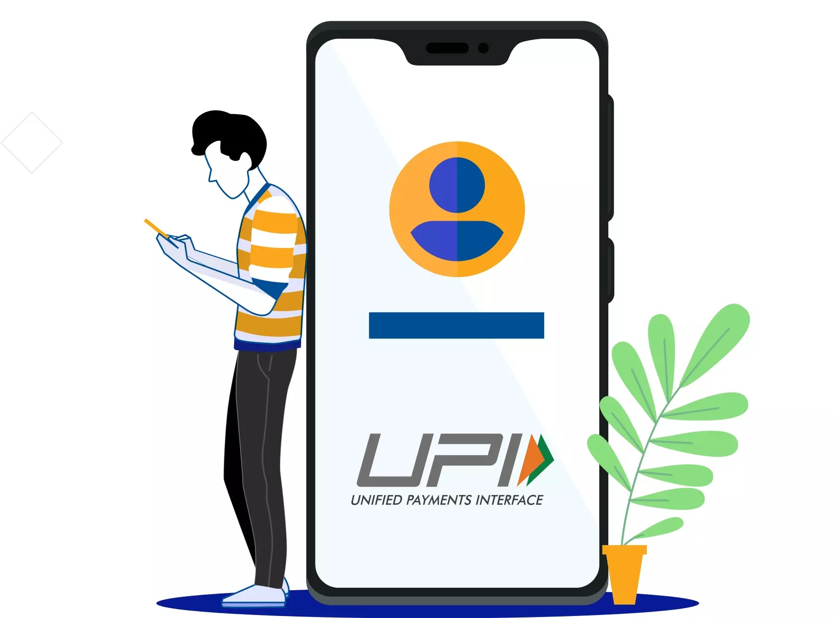 How to Send Money Through UPI Without the Internet