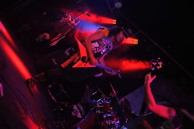R.U.S.T.X (band)