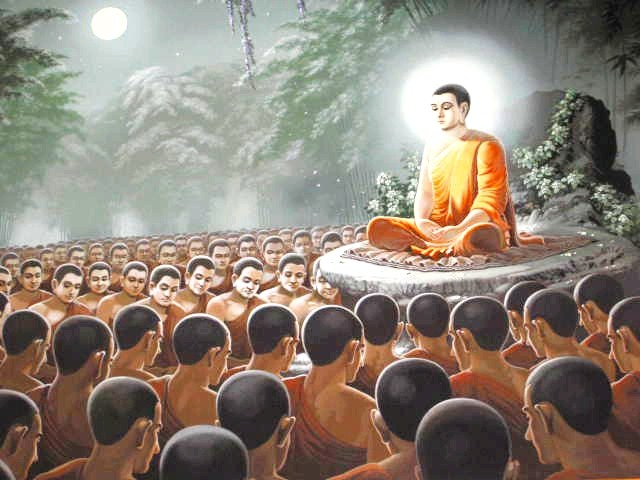 6 điều chứng tỏ bạn có duyên với Phật, được che chở, phù hộ