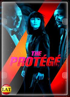 El Protegido (2021) DVDRIP LATINO