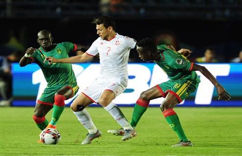تعرف على موعد مباراة موريتانيا ضد تونس والقنوات الناقلة لها