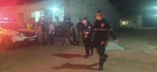 Homem é morto a tiros em sua própria residência na cidade de Taperoá