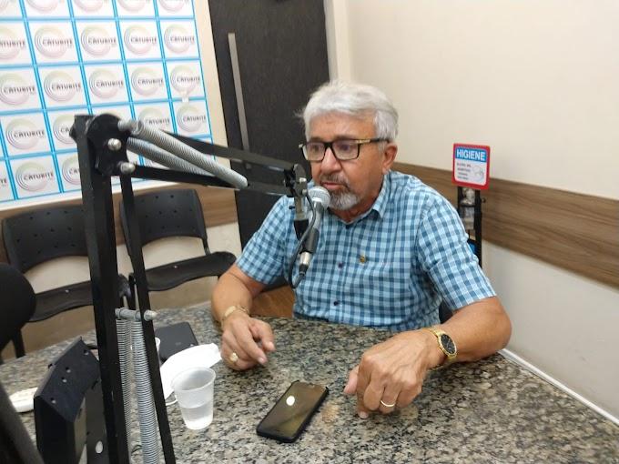 Aliado de primeira hora de Romero admite que ex-prefeito tem sido procurado por grupo ligado a João Azevedo