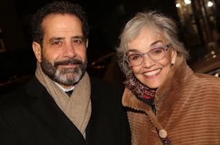 Picture of Josie Lynn Shalhoub Mom and Dad