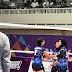 Adu Cantik Pemain Jabar vs Jateng di Final Voli Putri