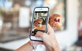 Tips Membuat Foto Produk Menggunakan HP Untuk Bisnis Online Shop