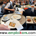 للمهتمين بمجال المطاعم : تشغيل 12 نادل ونادلة  بمدينة الرباط