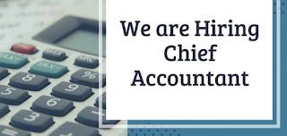 Jobs In Dubai Mohamed Hilal Group Hiring For Chief Accountant Job Location Dubai