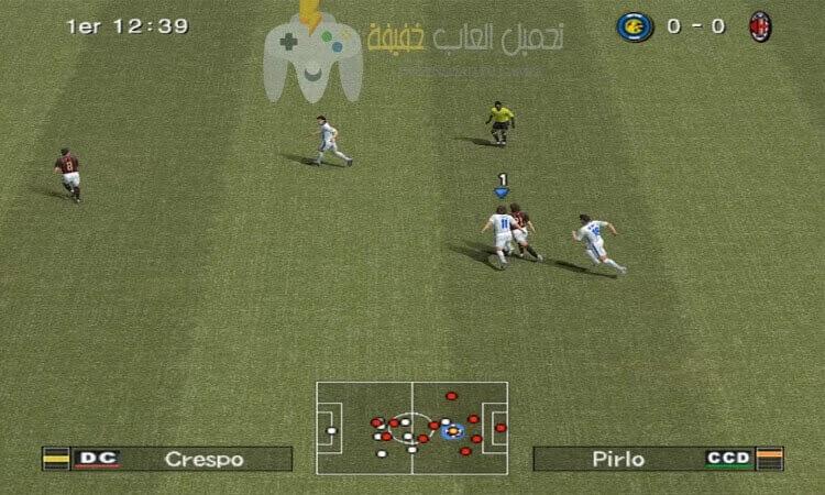تحميل لعبة بيس 6 للكمبيوتر من ميديا فاير بالتعليق العربى