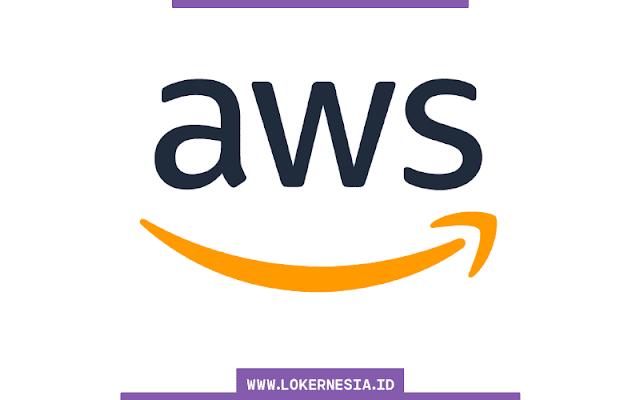 Lowongan Kerja Magang Amazon Indonesia Oktober 2021