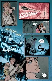DC Comics: Previews tercera semana de Agosto 2021