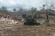 Bersama Preman Ancam Tuan Tanah di Fatukoa, Mantan ADPRD Rote Ndao Dipolisikan