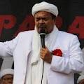Elektabilitas Habib Rizieq Ternyata Kalahkan Puan dan Tokoh Nasional Lainnya
