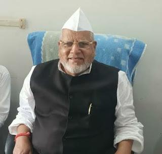 पुत्र मोह में फंसी सोनिया, राहुल-प्रियंका बर्बाद कर रहे कांग्रेस पार्टी: सिराज मेहदी    #NayaSaberaNetwork