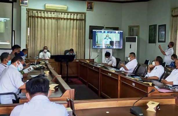 Komisi II DPRD Lampung Soroti Konflik Gajah di Suoh
