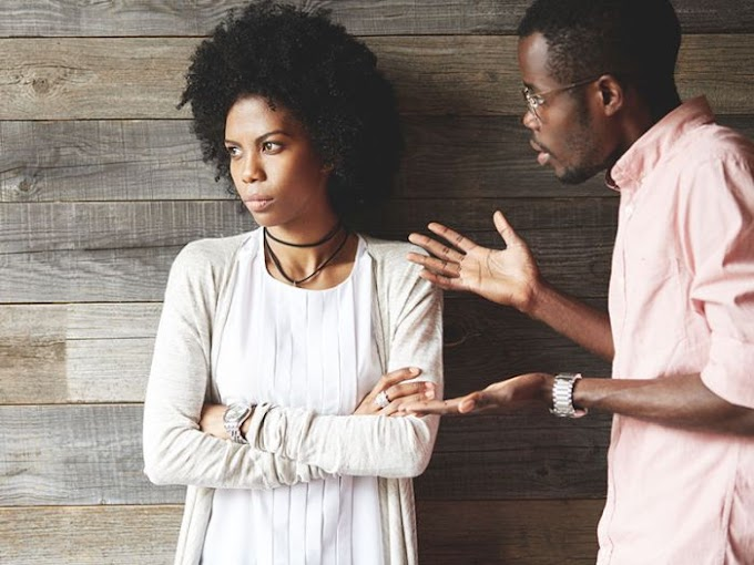 DO YOU AGREE? A Woman Will Never Cheat If You Give Her Enough Money, Sex & Attention (See This)