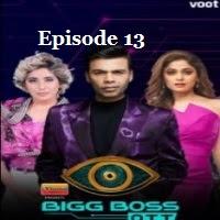Bigg Boss OTT (2021) S01 EP13 Voot Tv Series Watch Online Movies