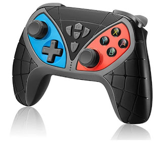 Aikufe Game Pro Wireless Controller for Switch