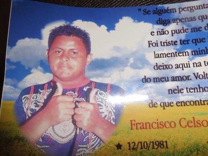 FIGURA ELESBONENSE: Francisco Celso(1981-2011)
