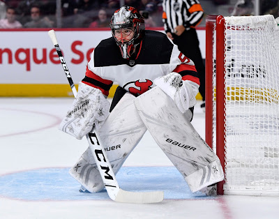 Maple Leafs Add Another Goaltender