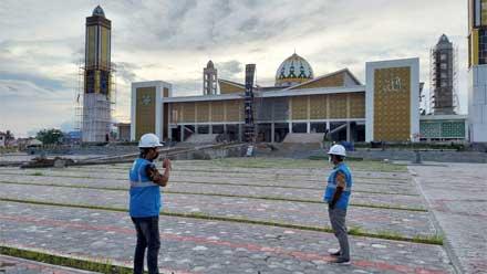 PLN Siap Amankan Listrik STQ Nasional XXVI di Maluku Utara