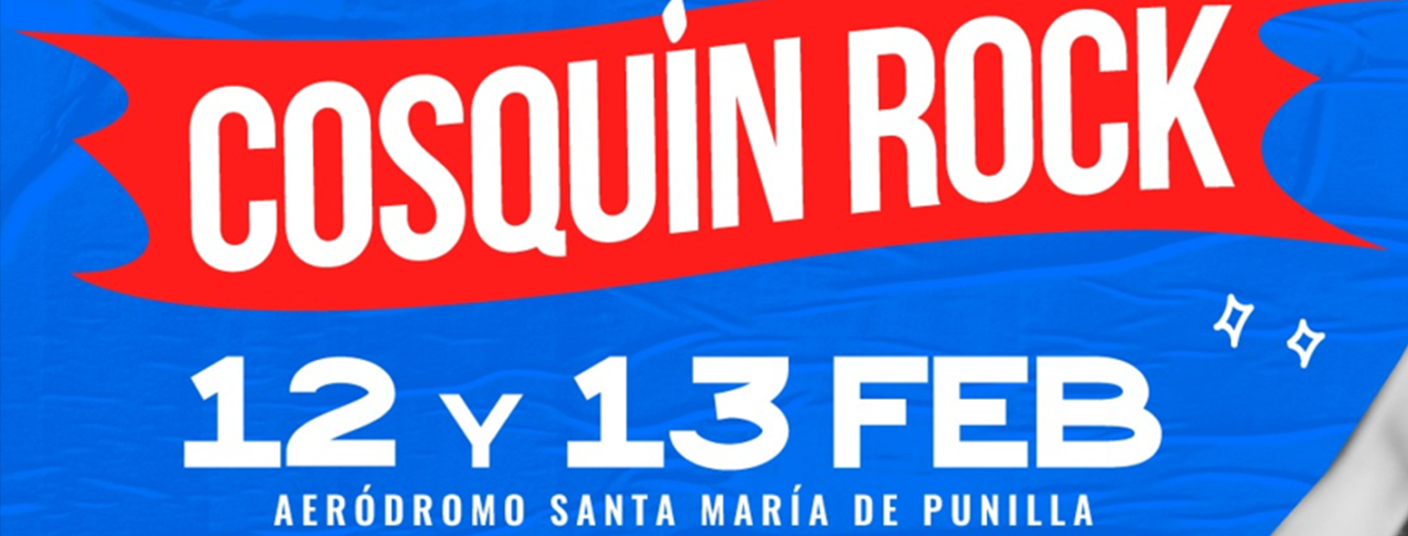 Cosquín Rock 2022