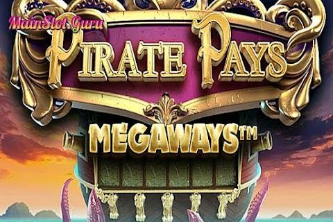 Main Gratis Slot Pirate Pays Megaways (Big Time Gaming) | 96.20% Slot RTP