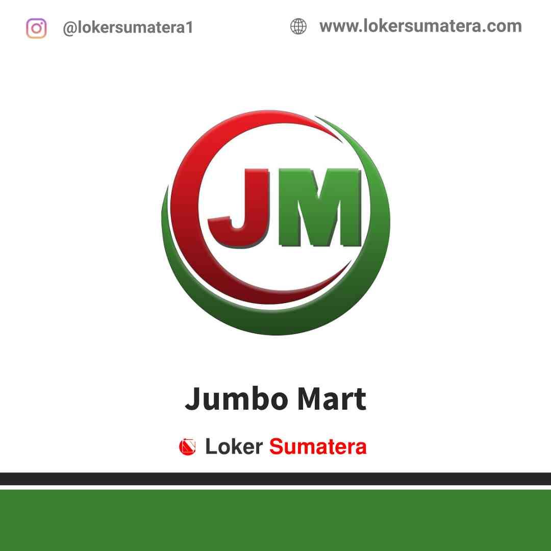 Jumbo Mart Pekanbaru