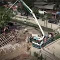 Tahun ini Dinas PUPR Bangun Sebanyak 99  Jembatan di Karawang