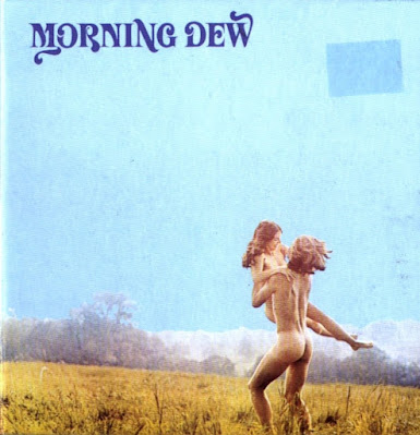 Morning Dew - 1967 - Morning Dew @320. With Covers