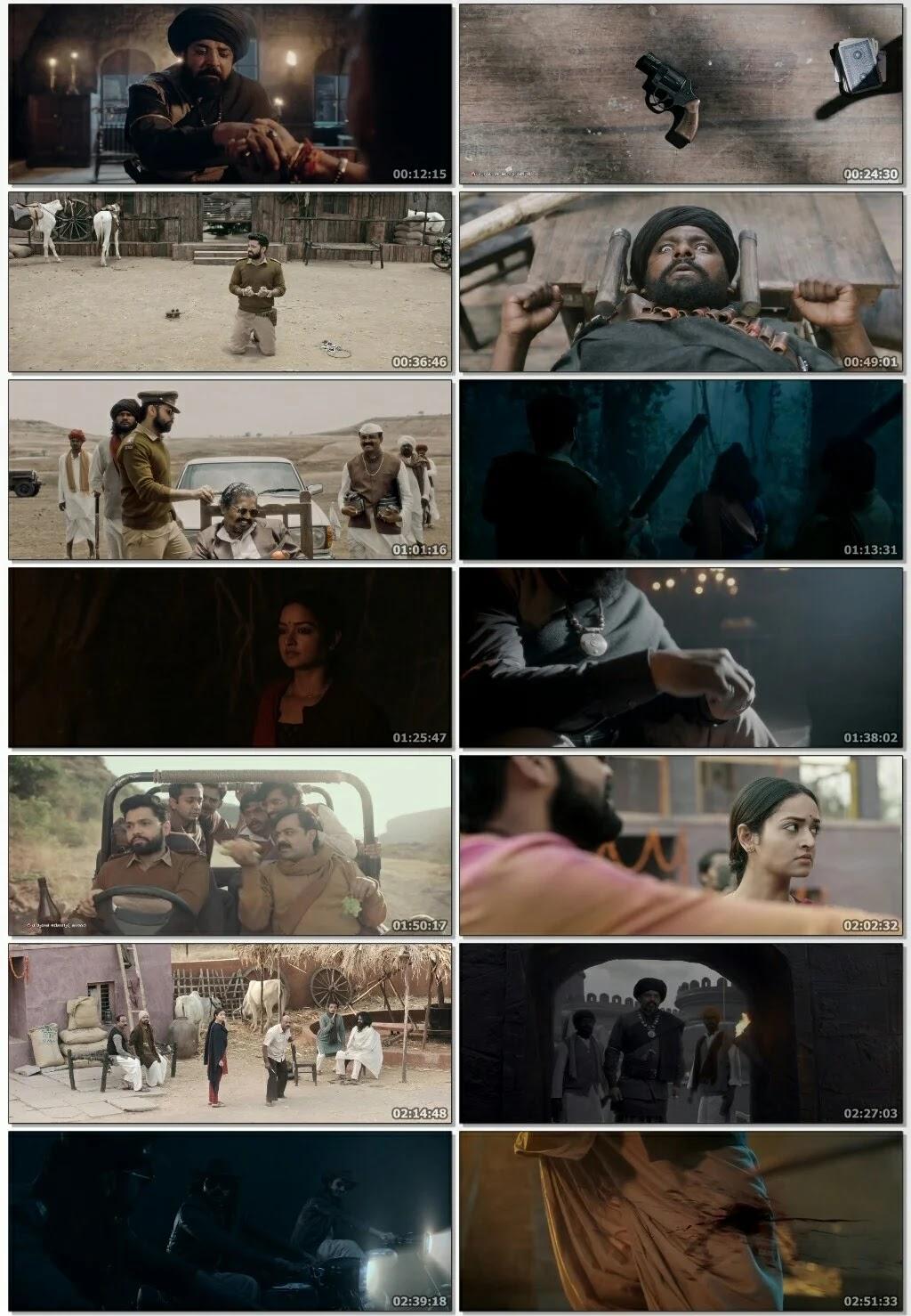 Avane Srimannarayana full movie download Openload