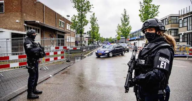 """Come la mafia olandese """"mocro maffia"""" è diventata una delle più potenti del mondo"""