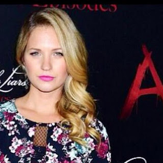 Vanessa Ray Net Worth, Income, Salary, Earnings, Biography, How much money make?