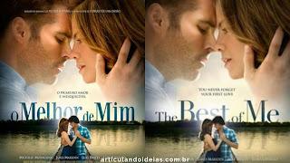 Filme O melhor de mim (The Best of Me)