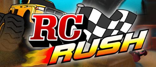 New Games: RC RUSH (PC) - Arcade Racing